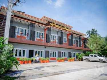 VR Global Property ขาย ห้องพัก รีสอร์ท รสริน รสริน การ์เดนท์ รีสอร์ท2 ที่พักแก่งคอย สระบุรี มีรายได้เดือนละ 250,000 บาท/เดือน